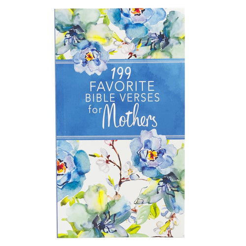 199 Favorite Bible Verses for Mothers (FBV015)