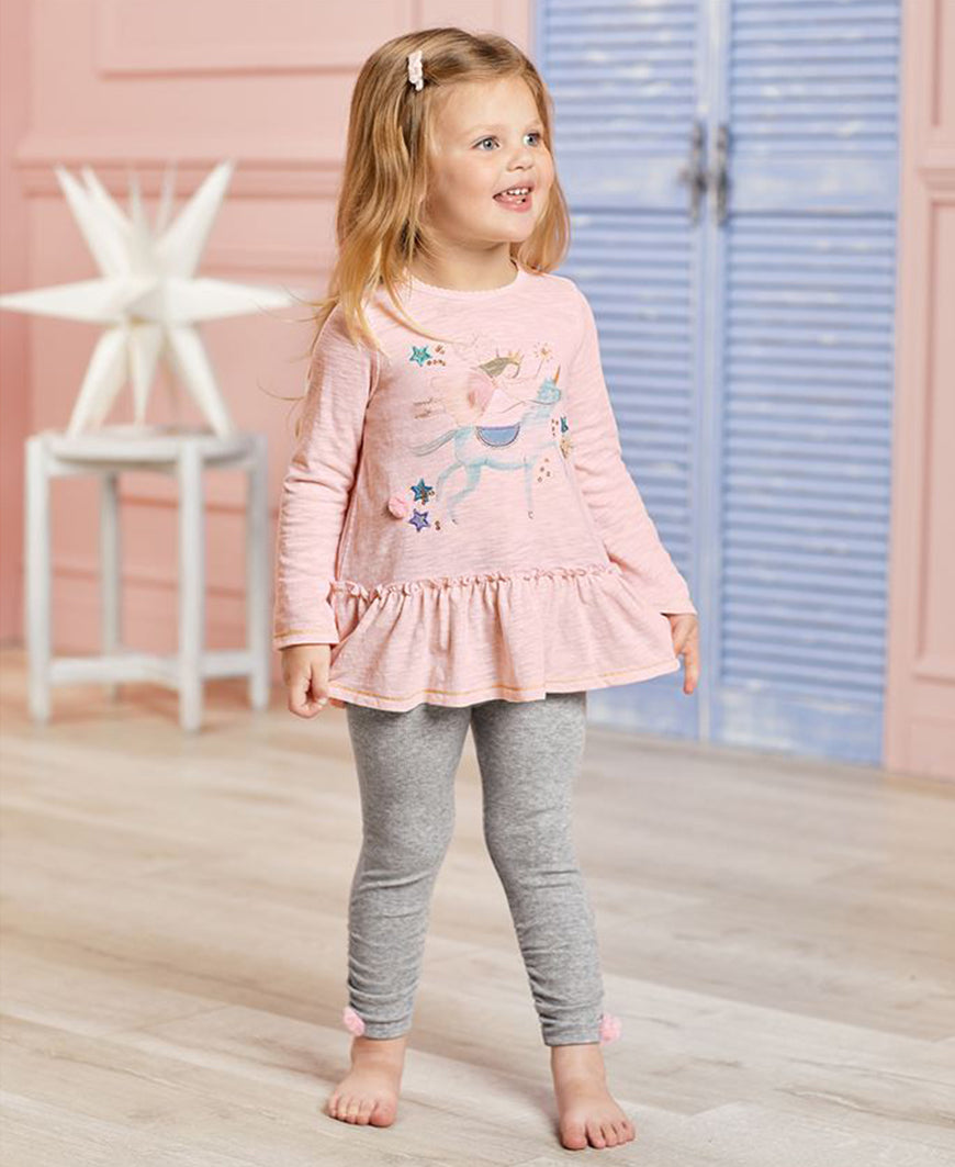 Fairy Unicorn Tunic Set (11010138)