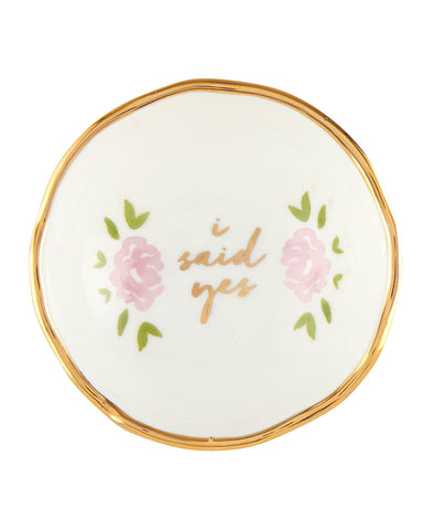 You & Me Trinket Tray