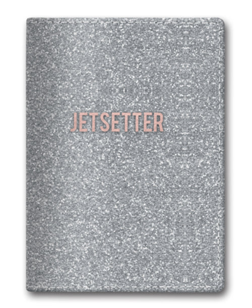 Jetsetter Passport Holder