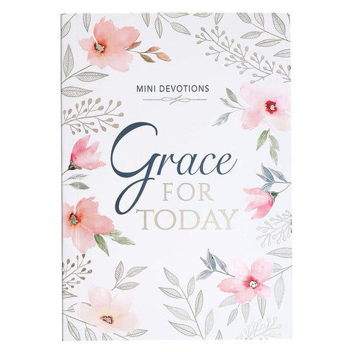 Grace for Today Mini Devotions (MD007)
