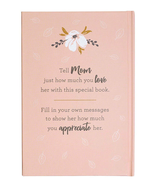 Love Notes for Mom Prompted Gift Book (GB185)
