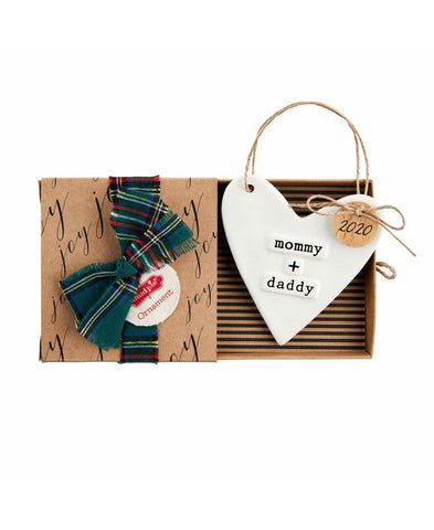 Merry Christmas Canvas Tote