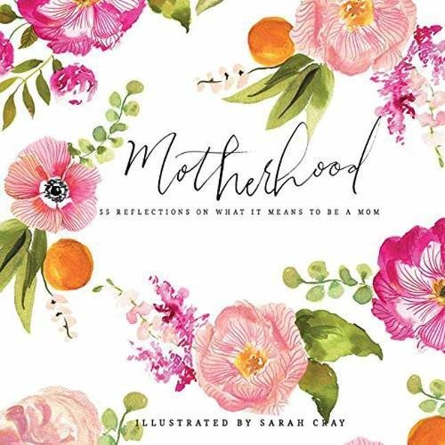 Motherhood Book (9781423647980)