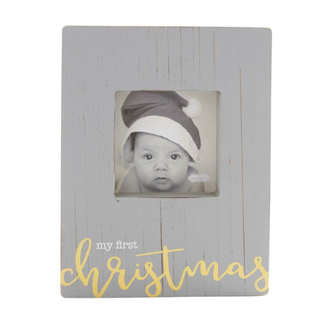 2019 Parent Frame Ornament (46700082)