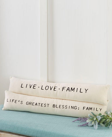 Guest To Family Pillow (41600320)
