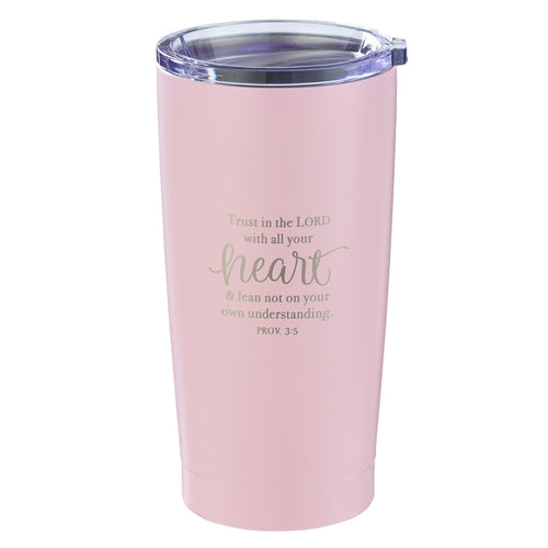 Trust in the Lord Travel Mug (SMUG186)