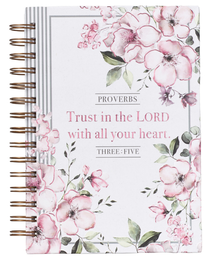 Trust in the Lord Journal (JLW058)