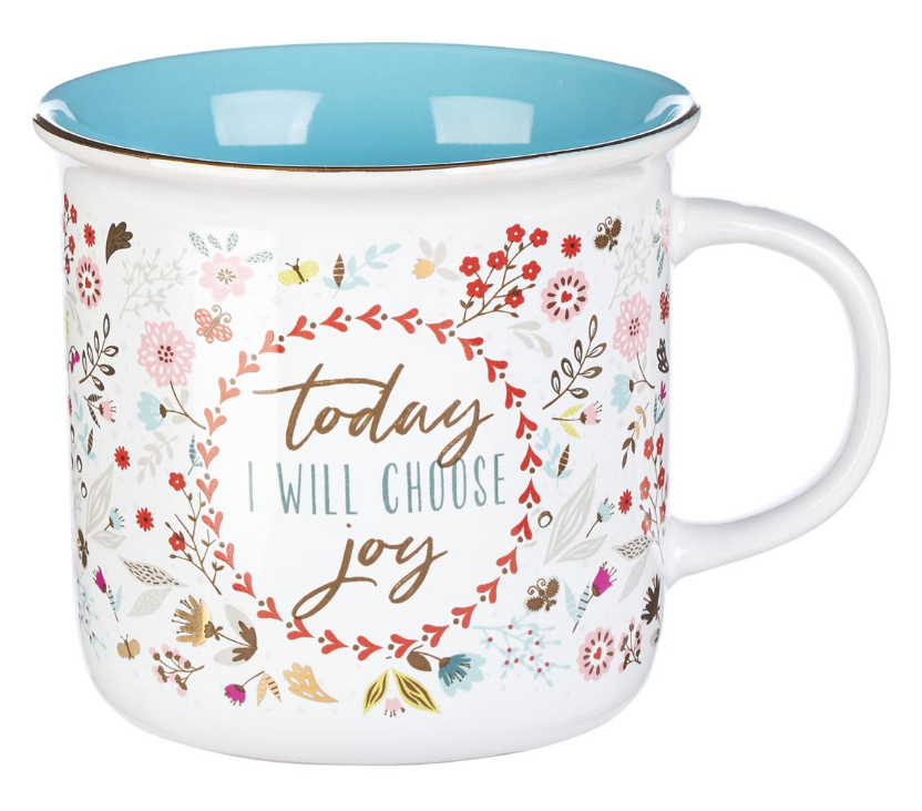 Choose Joy Mug (MUG573)