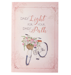 Daily Light for Your Daily Path Devotional Book (DL008)