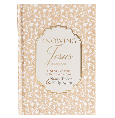 Be Still and Know Journal (JL268)