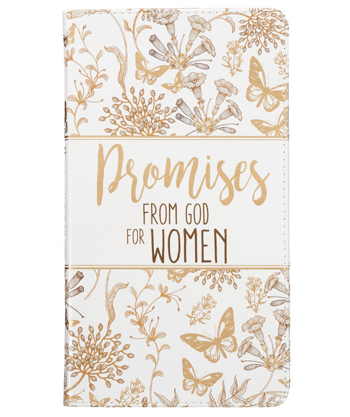 Promises from God for Women (GP49)