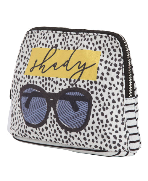 Shady Cosmetic Bag (CC5-0570)