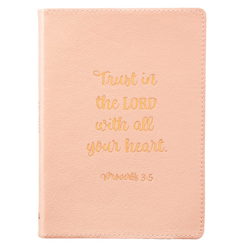 Trust in the Lord Journal (JL306)