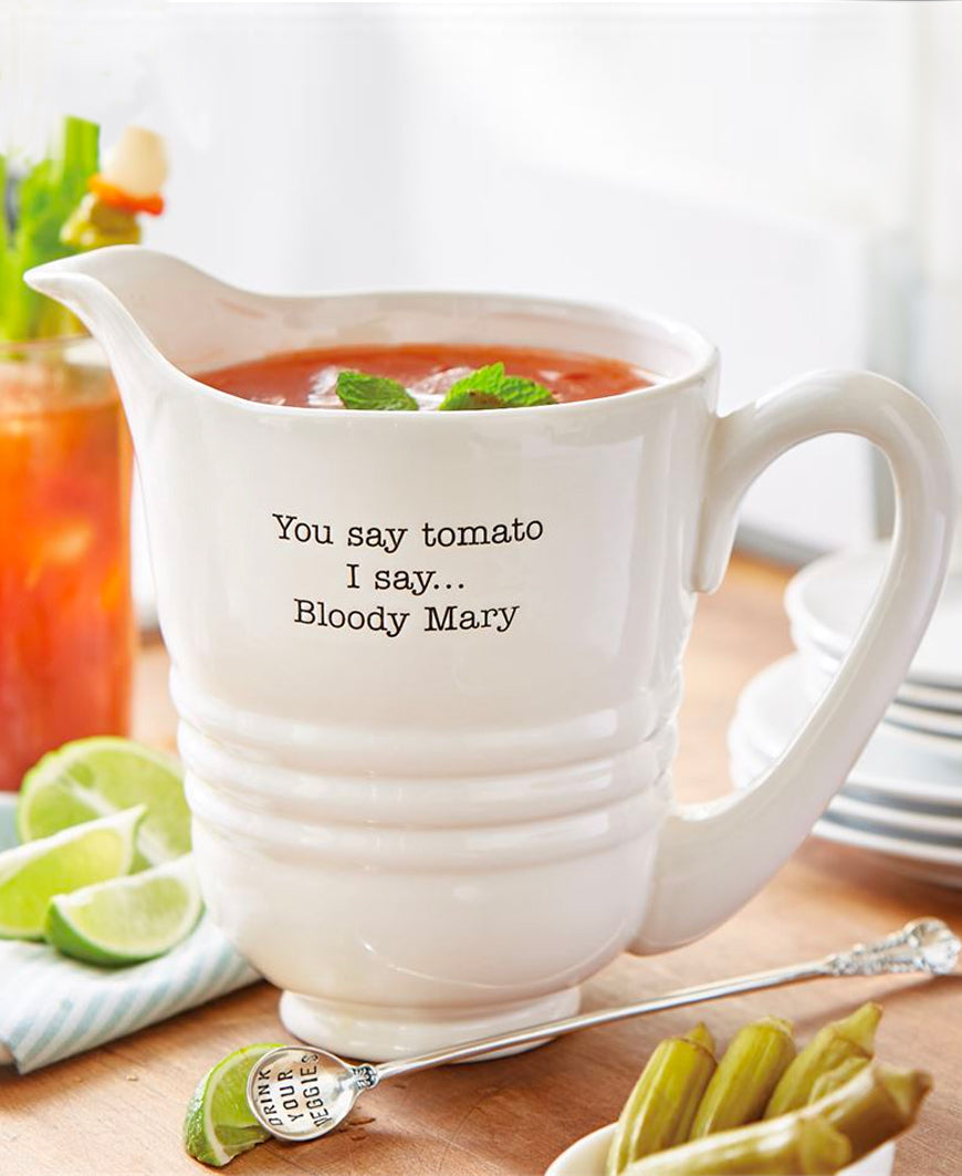 Bloody Mary Pitcher Set (4551021)