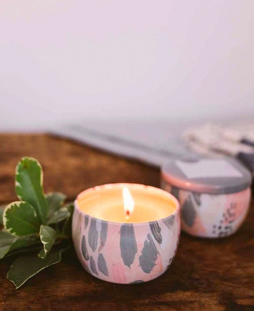 Sweet Grace Tin Candle (CURBSIDE PICK UP)