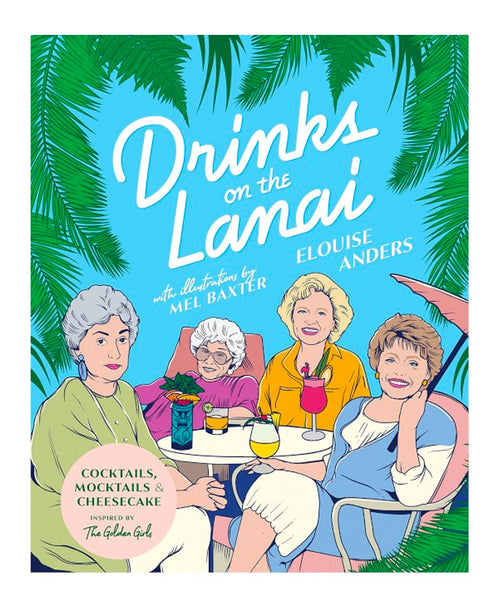 Drinks on the Lanai (9781925811704)