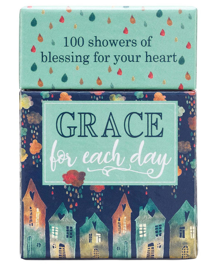 Grace for Each Day Box of Blessings