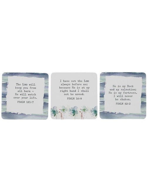 Grace Notes For Women Scripture Cards in a Tin (TIN023)