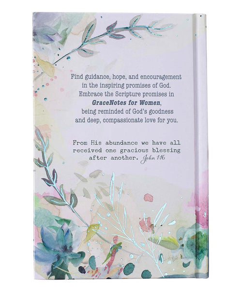 GraceNotes For Women Book (PRB024)