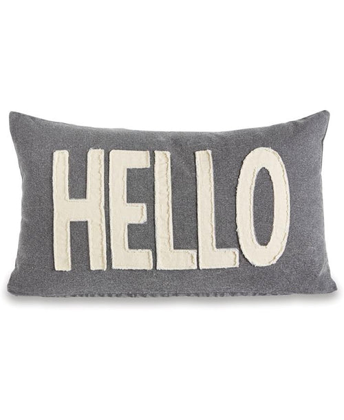 Hello Pillow (4165145H)