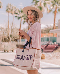 Road Trip Tote Bag (F2635)