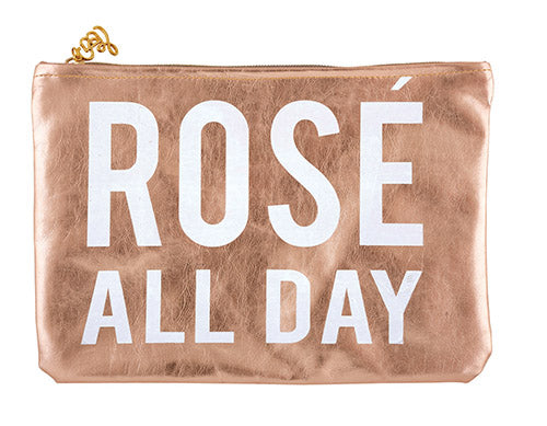 Rosé All Day Pouch