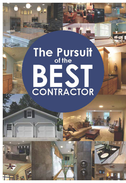 Selecting A Contractor Buyer's Guide - Interior