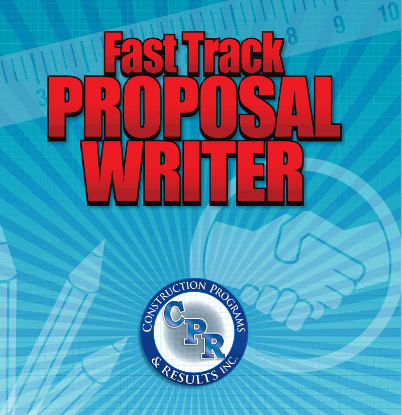 Fast Track Proposal Writer