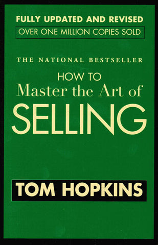 How to Master the Art of Selling #Sales