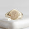 Signet Ring for Him