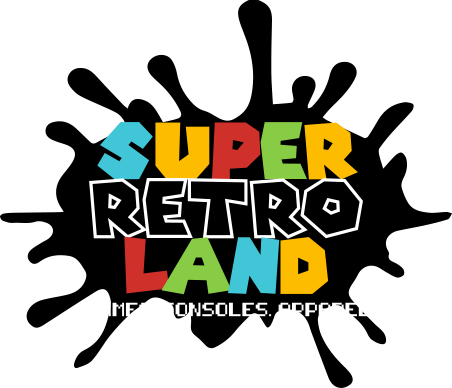 Super Retro Land