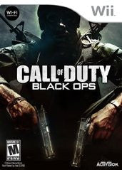 Call of Duty: Blacks Ops (LOOSE)