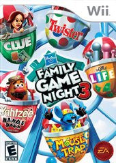 Family Game Night 3