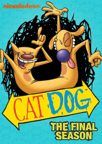 Cat Dog: The Final Season