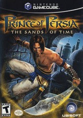 Prince of Persia: Sands of Time (LOOSE)