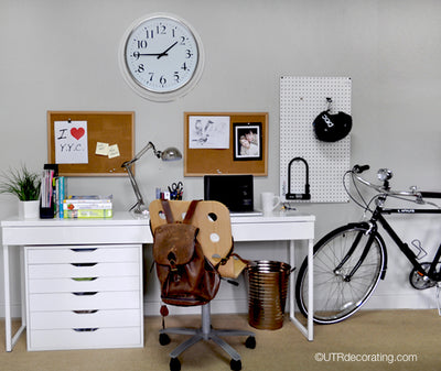 9 Tips to Decorate a Study Space