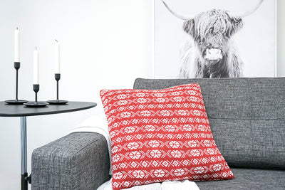 Pillow Talk: Switch Up Your Home Décor One Pillow Cover At a Time!