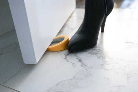 Doree: A Doorstop That You Won't Be Ashamed to Have in Your House