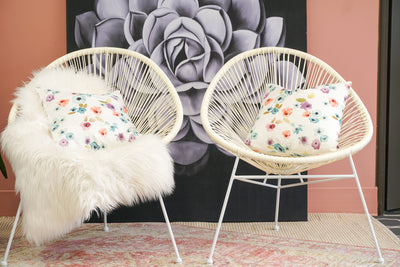 Trend Watch: The Classic Acapulco Chair