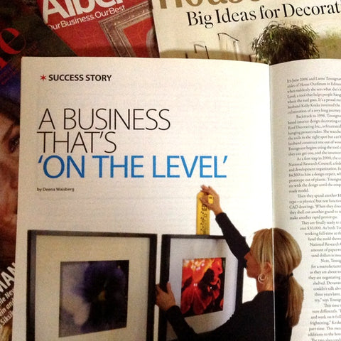 Throwback Thursday: The UTR Story in Enterprise Magazine