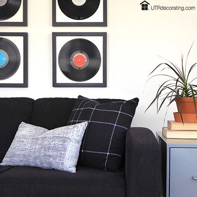 Hang Up Your Old Vinyl Records