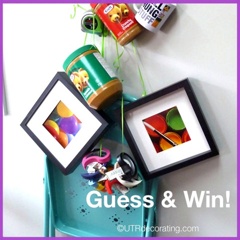 Contest:  Guess & Win!