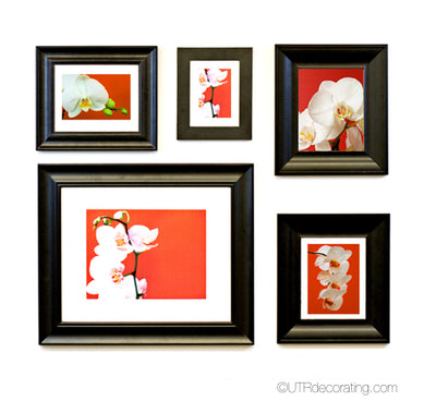Tip Tuesday: How to Hang a Group of Pictures