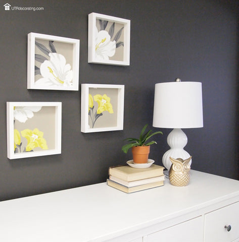 Should I hang my pictures on wall studs?
