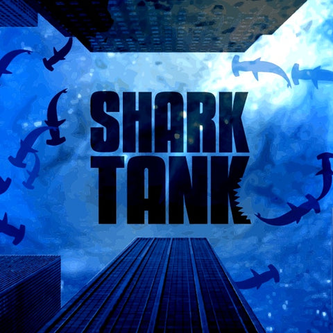 Shark Tank on UTR's bucket list – check!