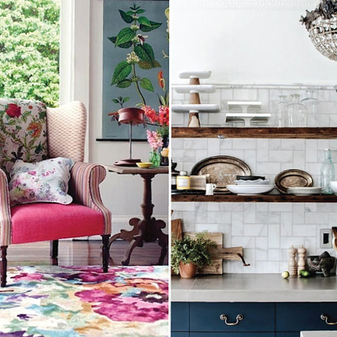 Sneak peek: 2016 home trends