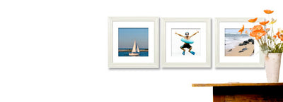 Decorate With Your Vacation Photos