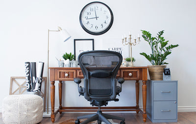 Transform your at home workspace: helpful tips and inspiration