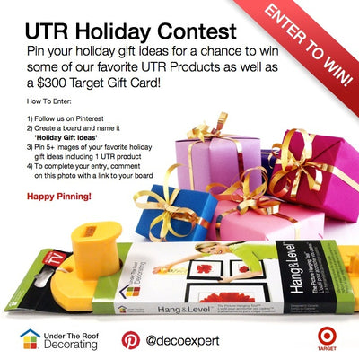 Pin-to-Win Holiday Contest